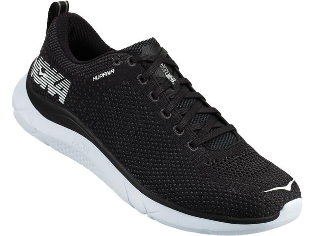 Hoka One One Hupana 2 Running Shoes Women black/white